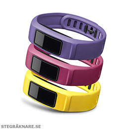 Vivofit 2 Accessory Bands Energy